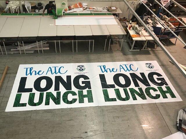Express Print Banner Printing The ATC