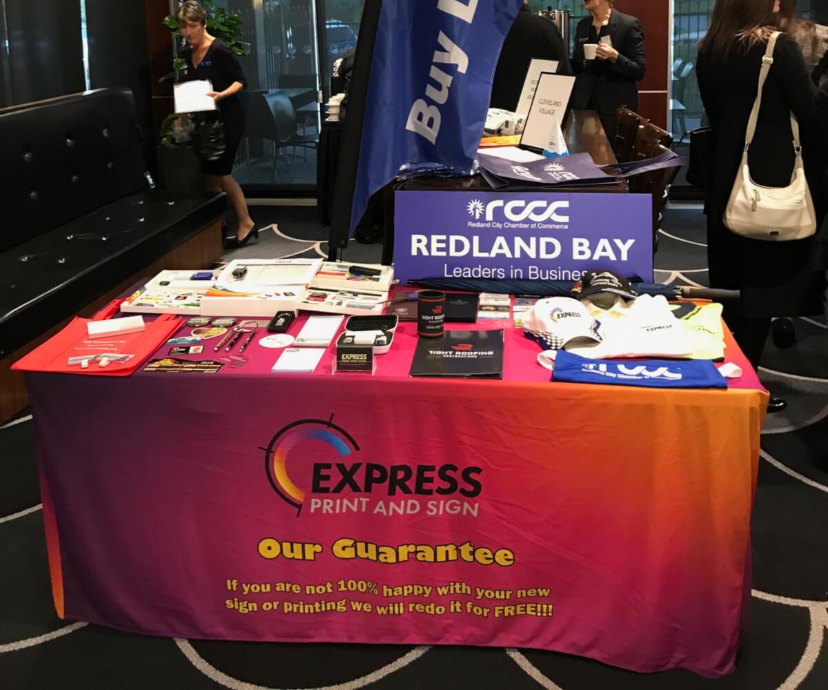 Express Print Custom Printed Bags, Hats & Homeware